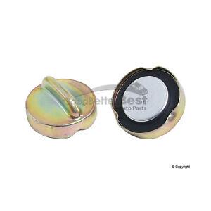 One New Reutter Engine Oil Filler Cap 91110707202 for Porsche 911 930