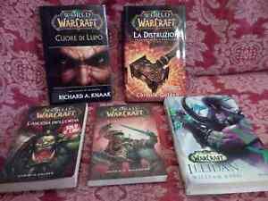 World of warcraft  illidan la distruzione l'ascesa dell'orda lotto