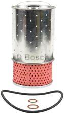Engine Oil Filter-Workshop Oil Filter BOSCH 72162WS