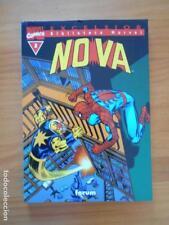NOVA Nº 2 - BIBLIOTECA MARVEL - FORUM (H1)