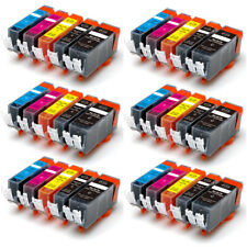 PGI-220 CLI-221 Printer Ink Cartridge for use with MP620 MP640 MX860 MX870