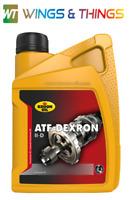 KROON ATF Dexron II - D 1 Litre (1L) Automatic Transmission Powersteer Fluid DII