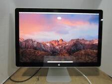 Apple Cinema Display A1267 24