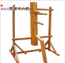 Wing Chun Dummy Ebay
