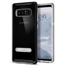 Original Spigen Protective Cover for Galaxy Note 8 Crystal Hybrid Vase Black
