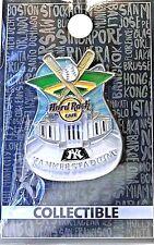 Hard Rock Cafe Yankee Stadium Pin Core City Icon 2017 NY HRC New LE # 94872