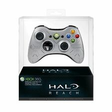 Xbox 360 Wireless Controller Halo Reach Limited Edition
