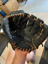 New listing Nokona AMG 1125 Black Shadow Baseball Glove RHT