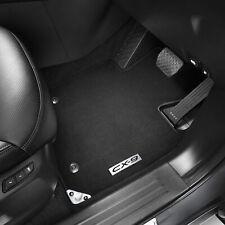 New Genuine Mazda CX-9 TC Front Carpet Floor Mats Set Part Accessory TC11ACFMF