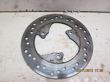 disco freno posteriore per aprilia sr 50 factory del 2010.