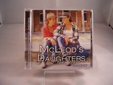 Mcleod's Daughters - Soundtrack Volume 1, one, CD