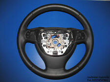 BMW 5er F10 F11 SPORT MULTIFUNKTION LEDER LENKRAD MFL SLC559732017 10B203AA02821