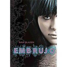 Embrujo  Faunblut (Spanish Edition)
