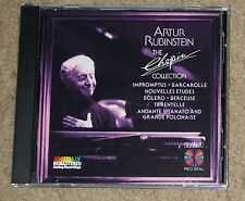 Arthur Rubinstein Chopin Collection The Impromptus (CD 1985)