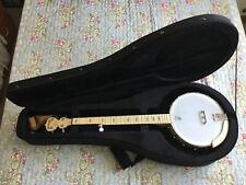More details for deering banjo