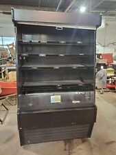 Structural Concepts CO4778R Refrigerated Display Case Open Air Merchandiser