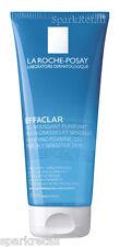 La Roche-Posay EFFACLAR Purifying Foaming Gel Cleanser Oily Skin  200ml