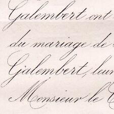 Geneviève De Bodin De Galembert 1876 Henri De Mainville