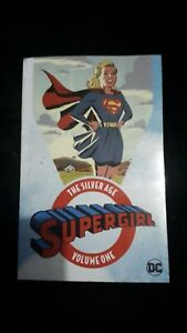 SUPERGIRL: THE SILVER AGE - Volume 1 - DC Comics Graphic Novel