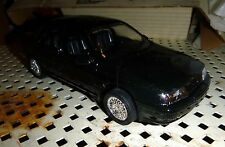 AMT 1989 Ford Taurus SHO  BLACK 1/25 PROMO Model Car Mountain