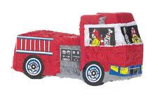 Fire Truck Pinata - Fireman Firefighter Fire Engine Birthday Party Supplies