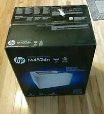 BRAND NEW HP Color LaserJet Pro M452dn Color Laser Printer