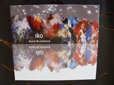 Slip Single: Iko : Dazed & Confused  Limited Edition SIGNED EP