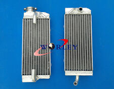 L&R ALUMINUM ALLOY RADIATOR GAS GAS EC/SM 450 FSE/FSR 2002-2004 2003 02 03 04