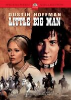 Little Big Man DVD Dustin Hoffman, Faye Dunaway, Martin Balsam