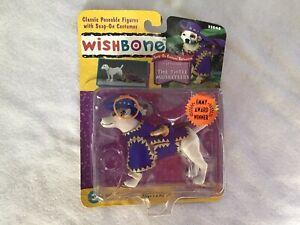 Rare Vintage 1996 Wishbone Equity Toys D'Artagnan Figure