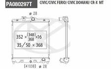 NPS Radiateur moteur pour HONDA CRX H156A01 - Pièces Auto Mister Auto