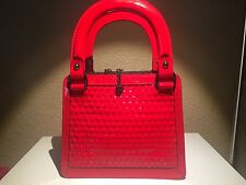 100% auth Luella bag / tote (new with defects)