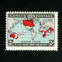 Canada Stamps # 86 VF OG NH Catalog Value $100.00