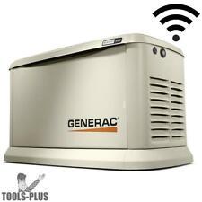 Generac 70422 Standby Generator 22/19.5KW w/Wif-Fi, Alum Enclosure New