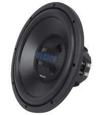 """Hifonics HWX12D4 12"""" 700 Watts Car Audio Subwoofer For Musical Sound For all Car"""