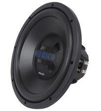 "Hifonics HWX12D4 12 "" 700 WATT CAR AUDIO SUBWOOFER PER Audio musicale per tutte le auto"