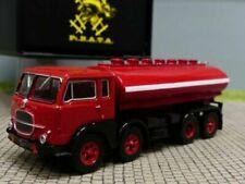 PIRATA PIBK690.00 Fiat 690 Rosso con cisterna e fascia bianca scala H0 1/87