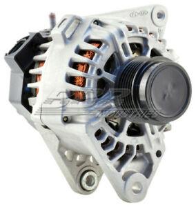 Remanufactured Alternator  BBB Industries  11611