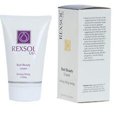 REXSOL Bust Beauty Cream Firming / Lifting / Toning