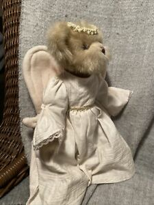 NEW! Bearington Bears DESTINY Bear ANGEL Teddy Collection 1564 Retired