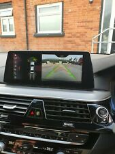 BMW G30 G31 G11 G12 ORIGINAL BMW REAR VIEW CAMERA SUPPLY AND FIT. MOBILE SERVICE