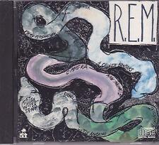 REM-Reckoning cd album