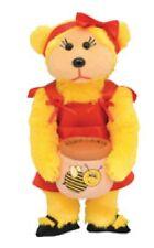 BEANIE KIDS WHINNIEFRED THE HONEY BEAR BK2-149