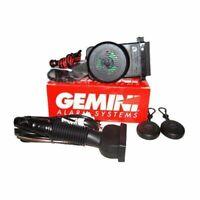 Antifurto Gemini 953N Universale per moto, scooter e maxiscooter con cablaggio