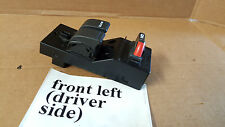 1996-2000 HONDA CIVIC 2DR EX lx hatchback driver master switch OEM a376