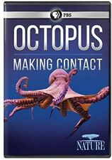 Nature: Octopus: Making Contact [New Dvd]