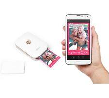 HP Sprocket Pocket Smartphone Photo Printer Wireless Portable