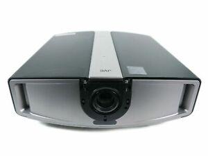JVC DLA-HD10K D-ILA Projector HD 1080p HDMI-adapter bundle