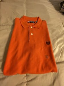 NWT Men's CHAPS Short Sleeve Polo/Golf shirt LARGE - NEW!!!
