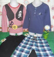 vêtements occasion garçon 10 ans,pyjamas ORCHESTRA,pyjamas TAPE A L'OEIL